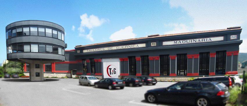 TDEG office